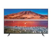 Samsung Series 7 UE50TU7072U 127 cm (50'') 4K Ultra HD Smart TV Wi-Fi Zwart