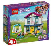 LEGO Friends 41398 Stephanie's Huis
