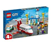 LEGO Centrale luchthaven - 60261