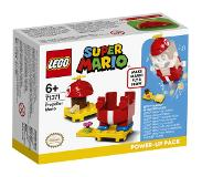 LEGO Super Mario Power-uppakket: Propeller-Mario 71371
