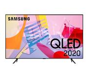 "Samsung Smart TV Samsung QE43Q60T 43"" 4K Ultra HD QLED WiFi Zwart"