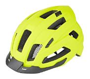 Cube Cinity Helm, yellow S | 49-55cm 2020 City helmen