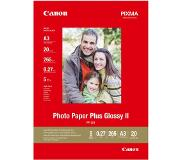 Canon Pp-201 Photo Paper Plus Ii Glossy A3+ 20
