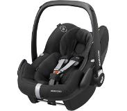 Maxi-Cosi Pebble Pro I-Size - Essential Black +