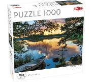 Tactic legpuzzel Summer Night in Finland 1000 stukjes
