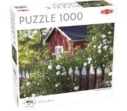 Tactic legpuzzel Finnish Summer Cottage 1000 stukjes