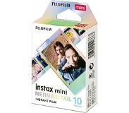 Fujifilm Instax Mini ColorFilm - Mermaid Tail - 10 stuks