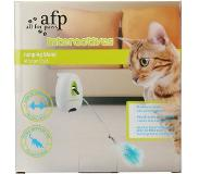 All For Paws Kattenspeelgoed interactief springstok