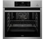 AEG Polyrytische Oven Aeg BPS351120M 71 L 3000W A+ Roestvrij staal