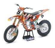 New-Ray NewRay KTM 450 SX-F Ryan Dungey Mini Motor 1/10