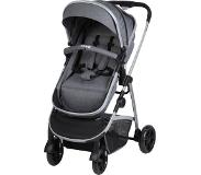 Safety 1st Hello 3 in 1 Kinderwagen - Black Chic