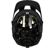 Oakley Drt5 Mountainbike Helm - Blackout - L