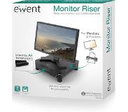 Ewent EW1280 Monitor riser with drawer