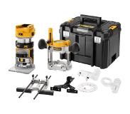 DeWalt Cordless Combination snijder DCW604NT 18V DCW604NT-XJ