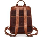 Castelijn & beerens Firenze 15'' Brown 17L