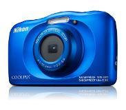 Nikon Coolpix W150 Backpack Kit Blauw