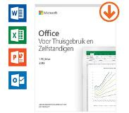 Microsoft Office Home and Business 2019 English EuroZone