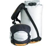 Sea to Summit E-vent compressiezak small