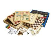 Philos Wooden Game Set 10