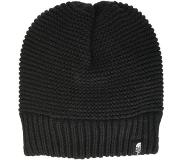The North Face Purrl Stitch Beanie - Black - One size