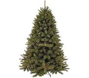 Triumph tree - Kunstkerstboom Forest Frosted Pine groen 230cm