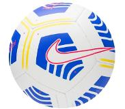 Nike Serie A Flight Pitch Voetbal Wit Blauw