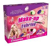 Basic Science 4 You Make-Up Fabriek Set