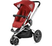 Quinny Buzz 3 kinderwagen Red Rumour (2014)