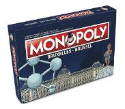 Monopoly Bruxelles - Brussel (English version)