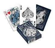 Bicycle Pokerkaarten Bicycle Dragon Deck Premium