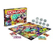 Winning Moves Monopoly - Dragon Ball Super Survie de l'Univers