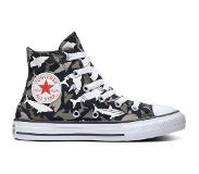 Converse Sneakers 'CHUCK TAYLOR ALL STAR SHARK BITE'