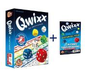 White goblin games Qwixx en Qwixx Connected voordeelbundel