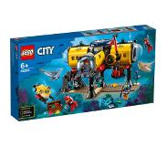 LEGO City - Ocean Exploration Base (60265)