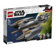 LEGO General Grievous' Starfighter - 75286