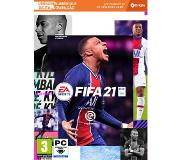 Electronic Arts FIFA 21 (Code in a Box) PC