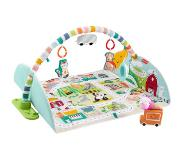 Fisher-Price Fisher Price City Activity Center met Jumbo Speelmat