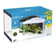 Ciano Aquarium Aqua 20 LED Wit