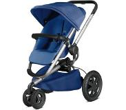 Quinny Buzz 3 Xtra Kinderwagen - Blue Base