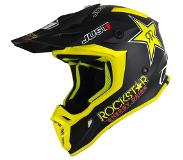 JUST1 J38 Crosshelm Rockstar-L