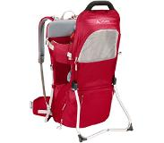 Vaude Shuttle Base - Kinderdrager - Rood