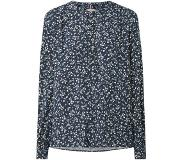 Tommy Hilfiger blouse zonder sluiting »RAYA POP-OVER BLOUSE LS«