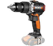 WORX accuschroefboormachine WX373.9 20V Bare Tool
