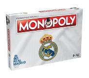 Winning Moves monopoly real Madrid (en)