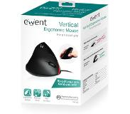 Ewent EW3156 Vertical ergonomic mouse, usb