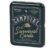 Gentlemen's Hardware Speelgoed Campfire Survival Cards