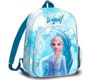 Disney schooltas Frozen True To Myself meisjes 36 cm polyester