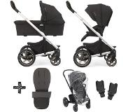 Nuna Kinderwagen Mixx Suited