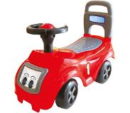 DOLU Loopauto Sit and Ride Red