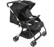 Chicco Buggy Ohlala Twin Black Night